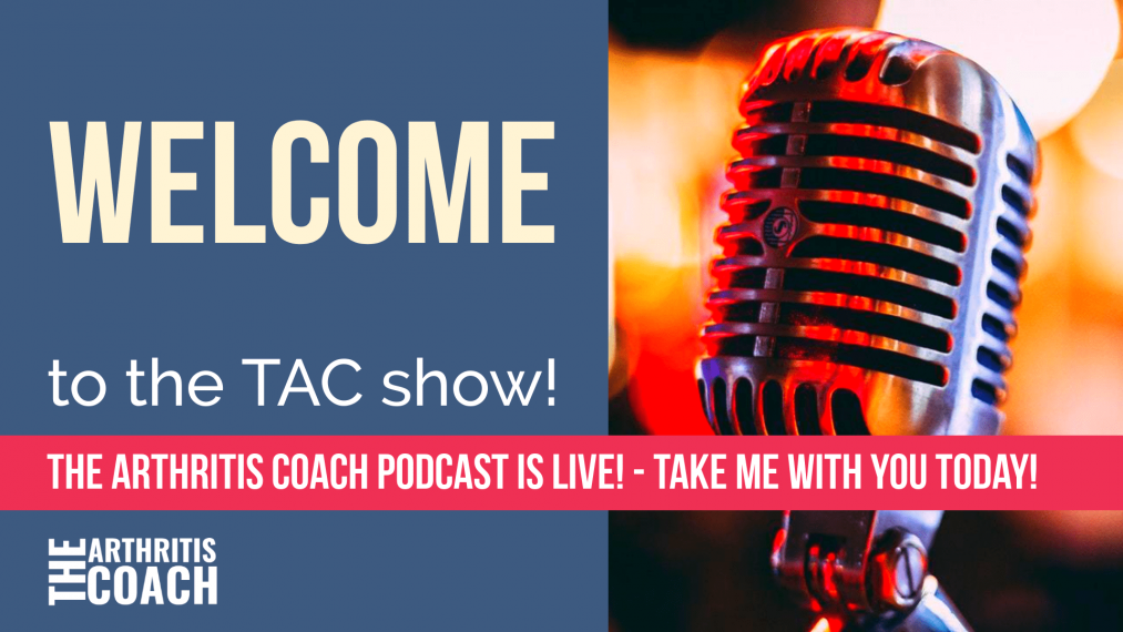 welcome-to-the-arthritis-coach-podcast