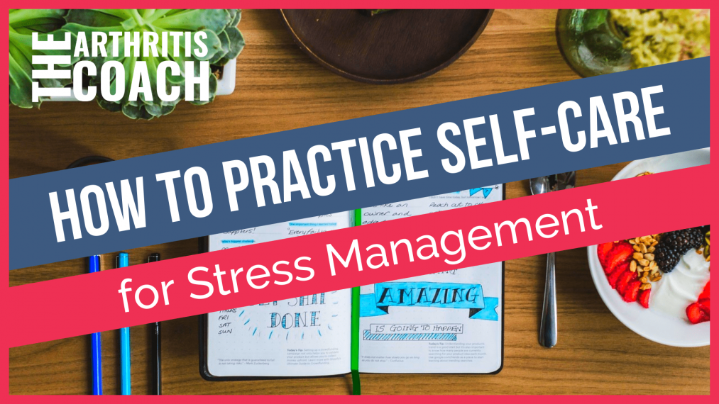 self-care-for-stress-management