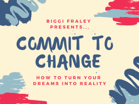 Commit to Change Mini-Course